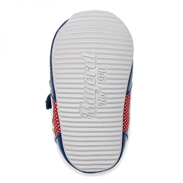 Παπούτσια Αγκαλιάς 17-09632-052 Κόκκινο Mayoral_2