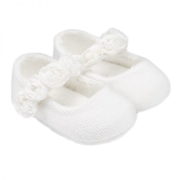 59e2dafc1a2 Παπούτσια Αγκαλιάς 17-09636-070 Εκρού Mayoral - Gorakis.gr