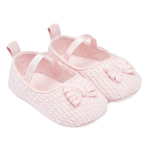 a16f1bd7129 Παπούτσια Αγκαλιάς 17-09638-066 Ρόζ Mayoral - Gorakis.gr