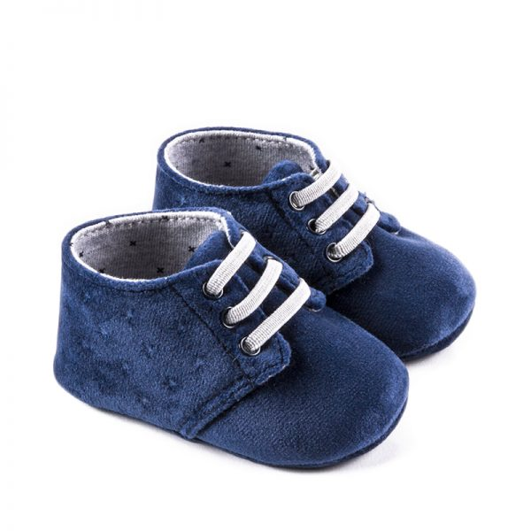 Παπούτσια Αγκαλιάς 18-09917-074 Μπλέ Σκούρο Mayoral