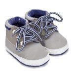 Παπούτσια Αγκαλιάς 18-09922-019 Γκρί Mayoral