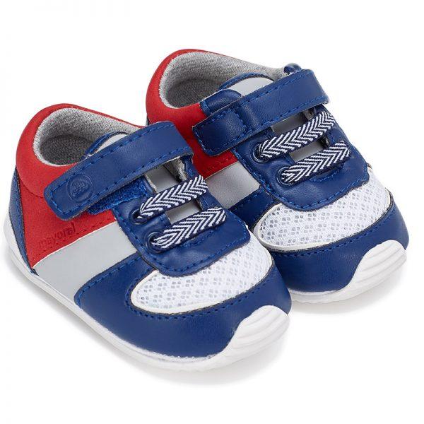 Παπούτσια Αγκαλιάς 18-09923-027 Κόκκινο Mayoral