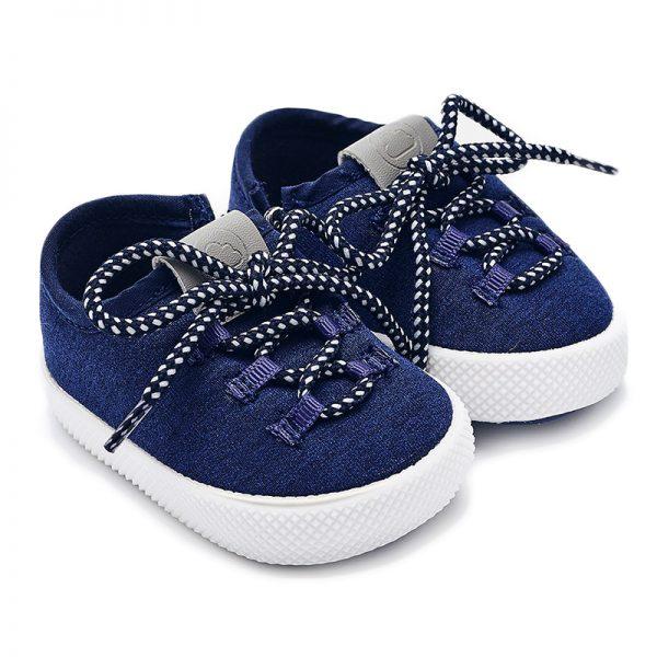 1aefdb6dedd Παπούτσια Αγκαλιάς 18-09924-034 Μπλέ Σκούρο Mayoral - Gorakis.gr