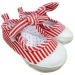 Παπούτσια Αγκαλιάς 27-09507-044 Κόκκινο Mayoral