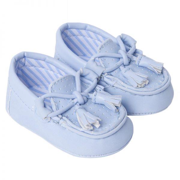Παπούτσια Αγκαλιάς 28-09743-046 Σιέλ Mayoral - Gorakis.gr 93edb47cdcc