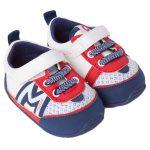 Παπούτσια Αγκαλιάς 28-09751-094 Κόκκινο Mayoral