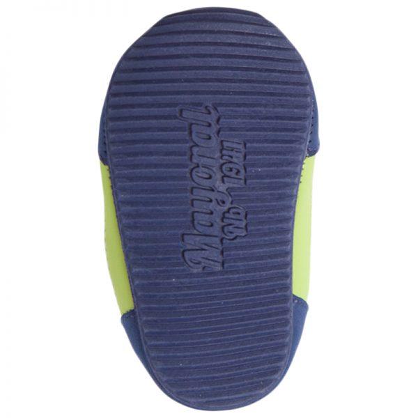 Παπούτσια Αγκαλιάς 28-09751-095 Λαχάνι Mayoral_2