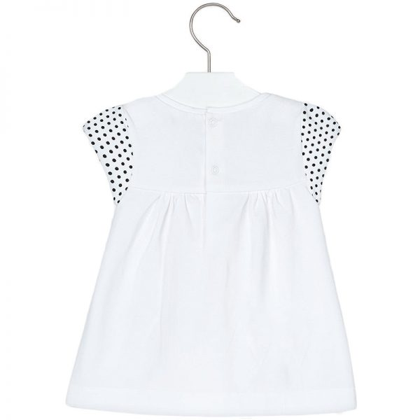 Φόρεμα 28-01938-026 Ρόζ Mayoral_2