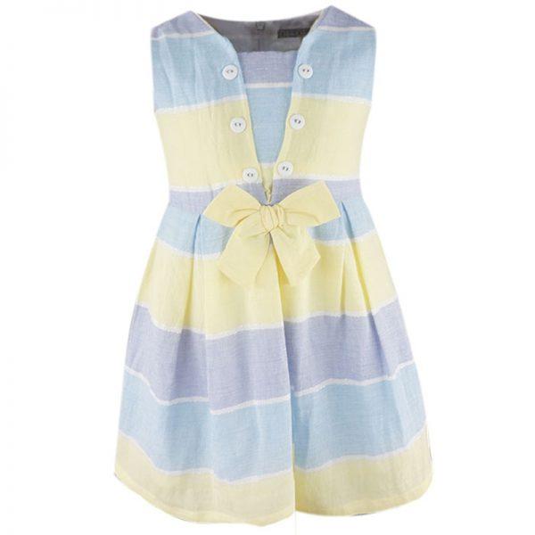 Φόρεμα 18-0493 Σιέλ Dr Kid