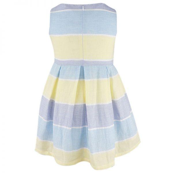 Φόρεμα 18-0493 Σιέλ Dr Kid_2