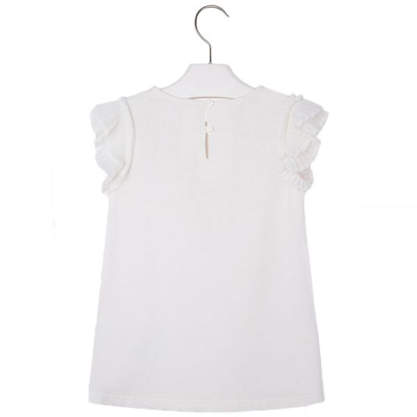 Φόρεμα 27-03949-048 Ρόζ Mayoral_2