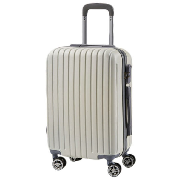 Βαλίτσα 071 Εκρού Nuova Vita