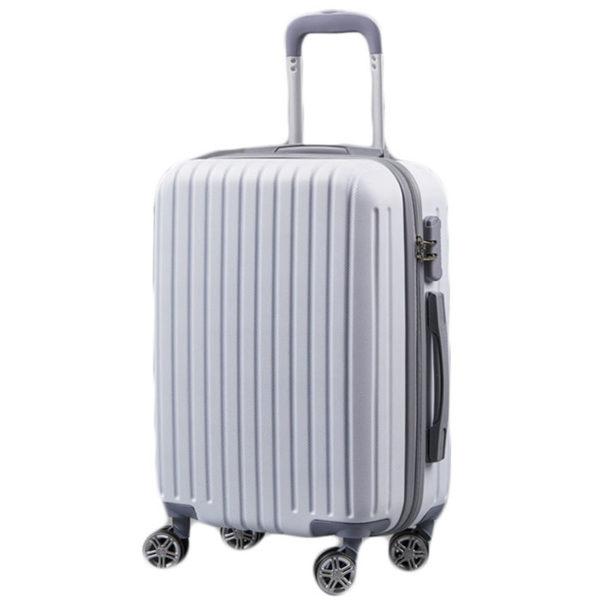Βαλίτσα 071 Λευκό Nuova Vita