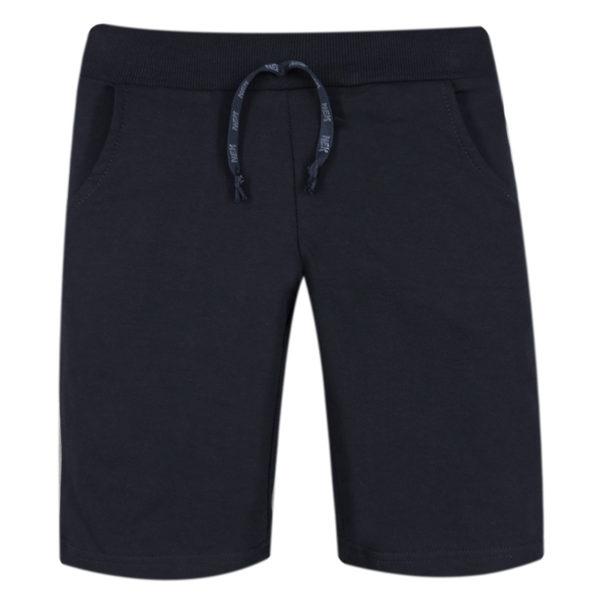 Βερμούδα 65119 Μαύρο Nek Kidswear