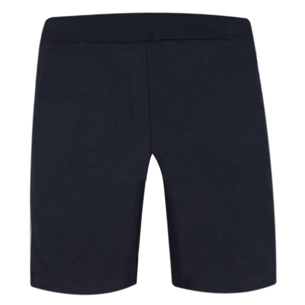 Βερμούδα 65119 Μαύρο Nek Kidswear_2