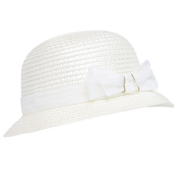 Καπέλο 29-10550-019 Εκρού Mayoral