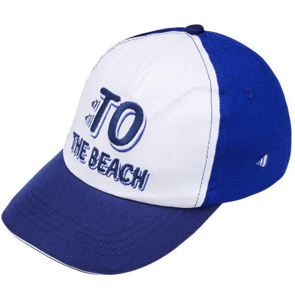 95b9ad0a50 Καπέλο 29-10584-087 Μπλέ Ρουά Mayoral - Gorakis.gr