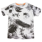 Μπλούζα 44919 Λευκό Nek Kidswear