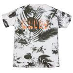 Μπλούζα 44919 Λευκό Nek Kidswear_2