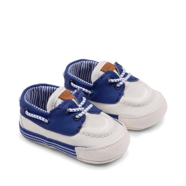998e200885d Παπούτσια Αγκαλιάς 29-09050-048 Λευκό Mayoral - Gorakis.gr