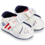 Παπούτσια Αγκαλιάς 29-09056-011 Κόκκινο Mayoral