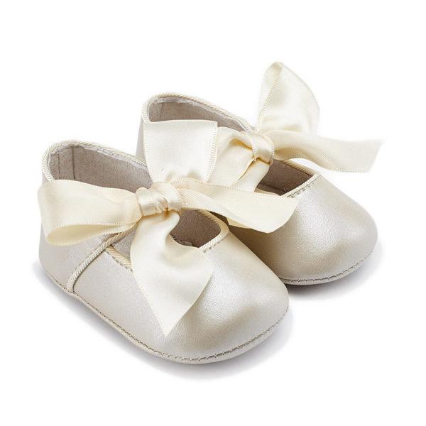 Παπούτσια Αγκαλιάς 29-09091-036 Εκρού Mayoral