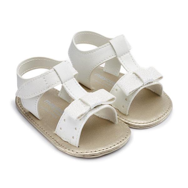 b8b9c313a95 Παπούτσια Αγκαλιάς 29-09113-060 Λευκό Mayoral - Gorakis.gr