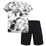 Σετ 63919 Λευκό Nek Kidswear_2