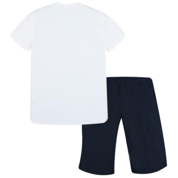Σετ 64819 Λευκό Nek Kidswear_2
