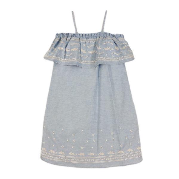 bf1c86f86b1 Φόρεμα 198057 Σιέλ Εβίτα - Gorakis.gr