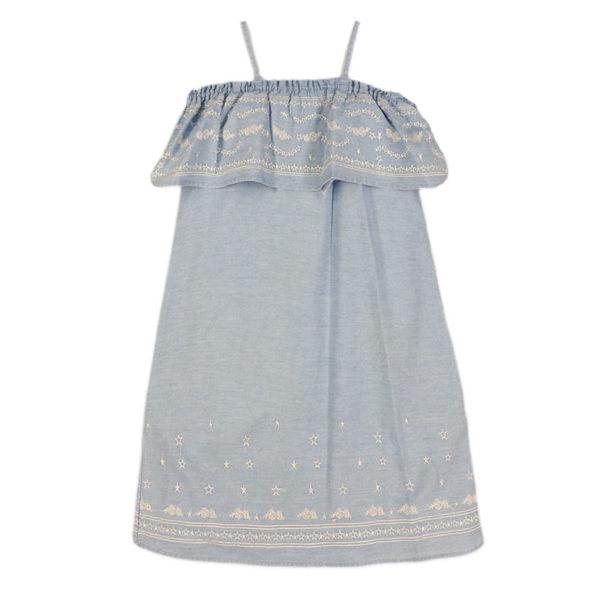 Φόρεμα 198057 Σιέλ Εβίτα_2