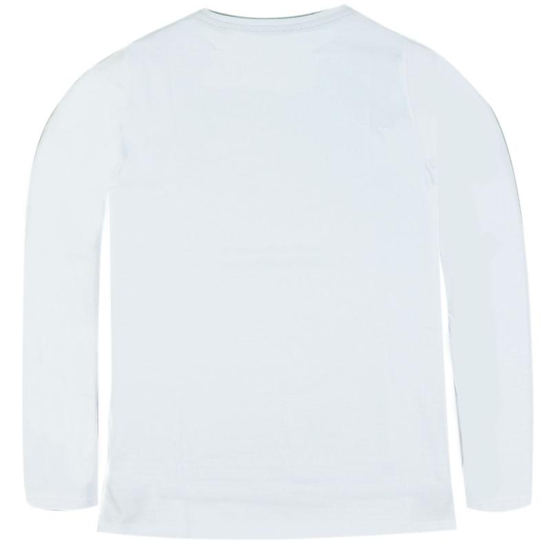 8721b5480fc7 Μπλούζα 198176 Λευκό Εβίτα - Gorakis.gr