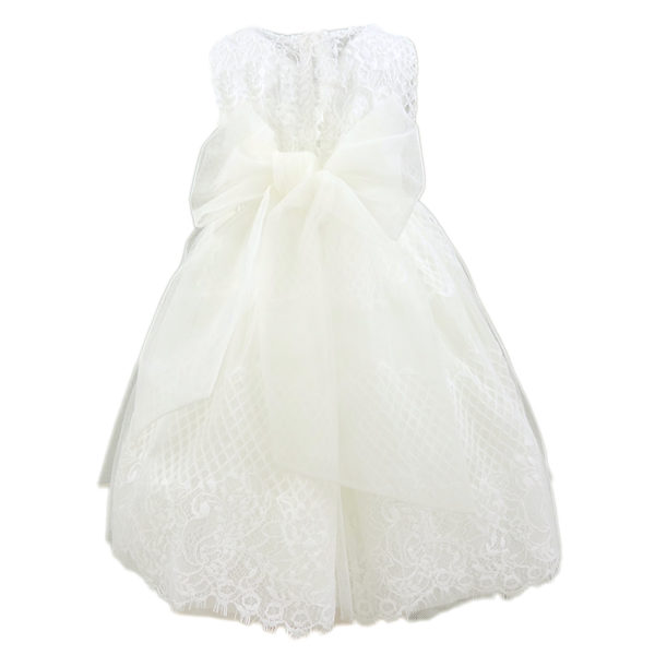 Φόρεμα K4273 Εκρού Mi Chiamo_2