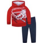 Φόρμα 141118 Κόκκινο Nek Kidswear