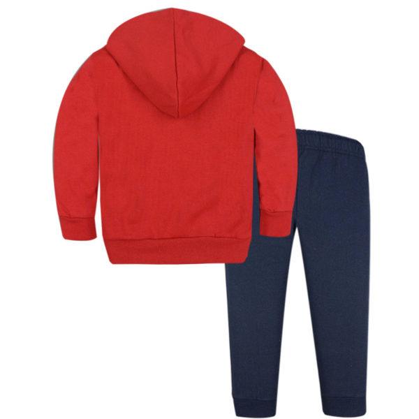 Φόρμα 141119 Κόκκινο Nek Kidswear_2
