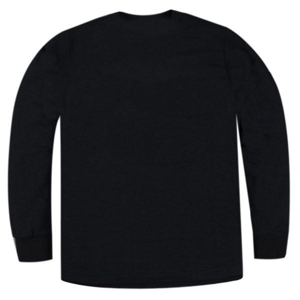 Μπλούζα 165419 Μαύρο Nek Kidswear_2