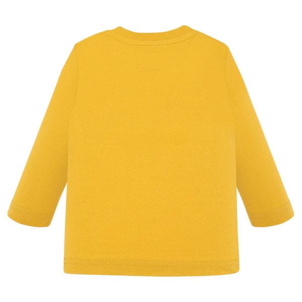 Μπλούζα 19-02022-076 Κίτρινο Mayoral_2
