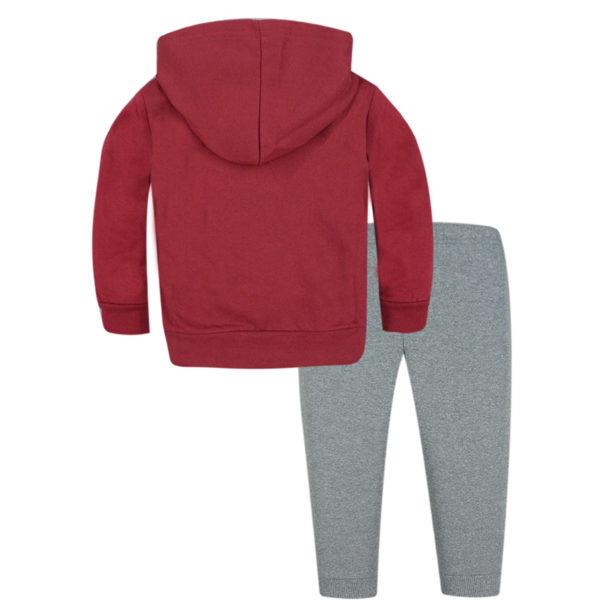 Φόρμα 141319 Μπορντό Nek Kidswear_2
