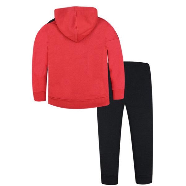 Φόρμα 163619 Κόκκινο Nek Kidswear_2