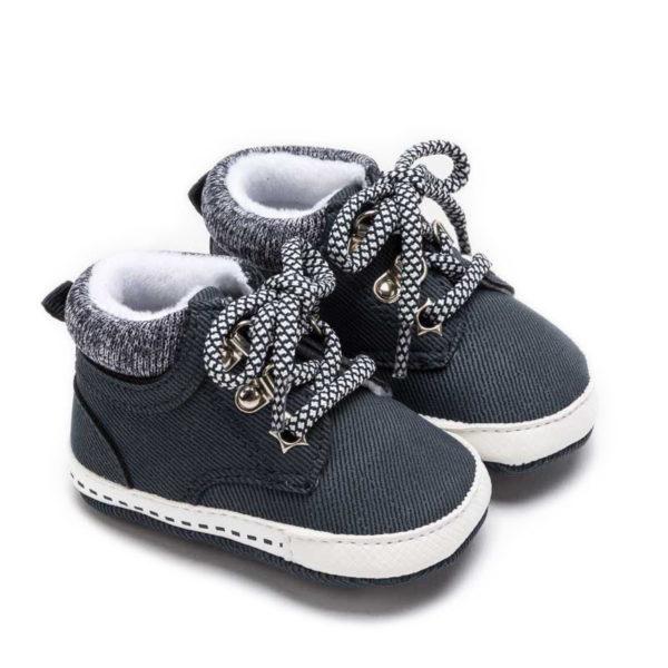 Παπούτσια Αγκαλιάς 19-09212-087 Μπλέ Σκούρο Mayoral