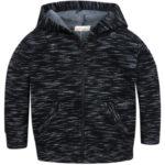 Ζακέτα 144418 Μαύρο Nek Kidswear