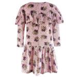 Φόρεμα 199002 Ρόζ Εβίτα_2