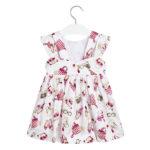 Φόρεμα 20-03946-016 Φούξια Mayoral_2