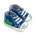 Παπούτσια Αγκαλιάς 20-09281-047 Μπλέ Mayoral