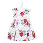 Φόρεμα 20-03913-065 Φούξια Mayoral