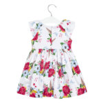 Φόρεμα 20-03913-065 Φούξια Mayoral_2