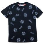 Μπλούζα 45020 Μαύρο Nek Kidswear