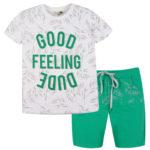 Σετ 202743 Πράσινο Hashtag