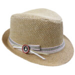 Καπέλο 8423 Μπέζ Gerafino