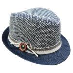 Καπέλο 8423 Μπλέ Σκούρο Gerafino